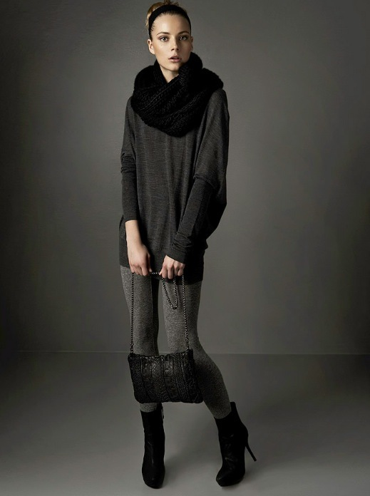 Foto de Nuevos looks y estilos de Zara, Otoño-Invierno 2009/2010 (11/13)