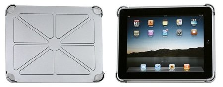 FridgePad, soporte de iPad para colocar en la nevera