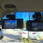Cómo convertir tu viejo móvil Android en una Dash Cam para el coche