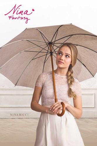 Nina Fantasy, nueva fragancia primaveral de Nina Ricci