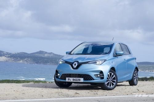 Probamos el Renault ZOE: un coche eléctrico más allá de lo urbano con 135 CV y hasta 395 km de autonomía