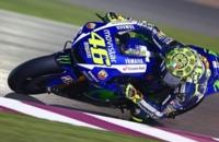 Valentino Rossi, 18 años, 9 títulos mundiales y todavía con ganas de más