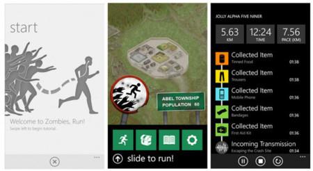 Las mejores aplicaciones para el running en Windows Phone - 6
