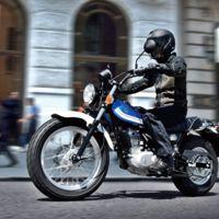 Suzuki VanVan 200, la moto trendy ya está disponible en los concesionarios