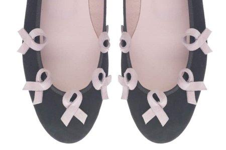 Las Pretty Ballerinas 2011 contra el cáncer de mamas