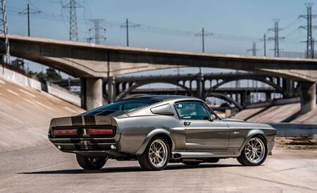 Ford Mustang Eleanor (1967) de la película '60 Segundos', a la venta