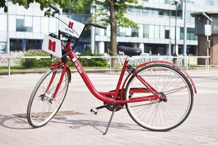 Moscú estrena servicio de bicicletas a 0,72 euros la hora