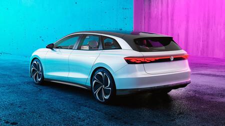 Volkswagen Space Vizzion Id 02