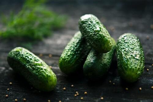El pepino está de temporada: todas sus propiedades, beneficios y uso en la cocina