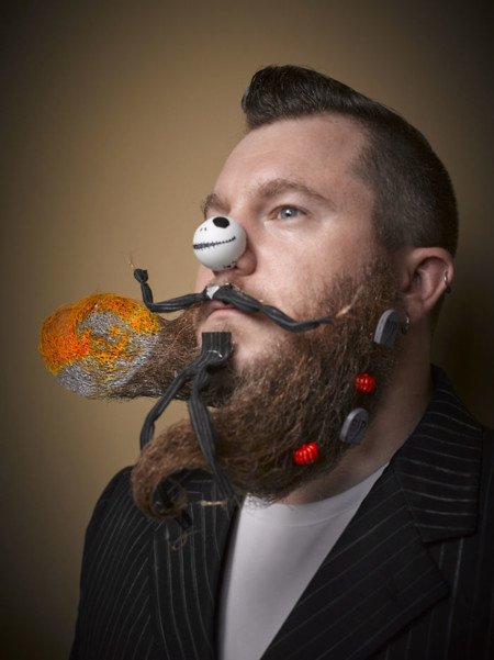 National Beard And Moustache Championships 11