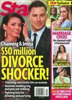 Venga, de embarazos a divorcios en Star