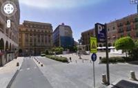 Google Street View podría incluir anuncios en tiempo real