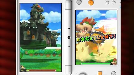 Mario & Luigi: Viaje al Centro de Bowser + Las peripecias de Bowsy fija su fecha en Nintendo 3DS para finales de enero