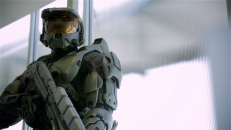 ``Remaking the Legend´´ - documental completo de la remasterización de Halo 2