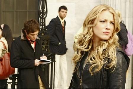 Cinco razones para ver 'Gossip Girl'