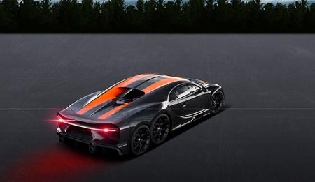 Bugatti Chiron Super Sport 6x6