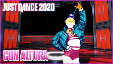 Rosalía, el Taki Taki y hasta el Baby Shark se bailarán en Just Dance 2020 [GC 2019]