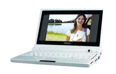 Portátil de bajo coste de Acer podría salir en mayo
