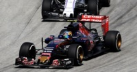 GP Malasia F1: Carlos Sainz y el trabajo bien hecho