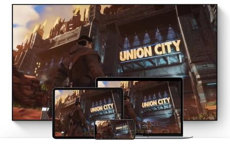 Apple Arcade permitirá jugar en todos los dispositivos de Apple, incluyendo Apple TV y el Mac.