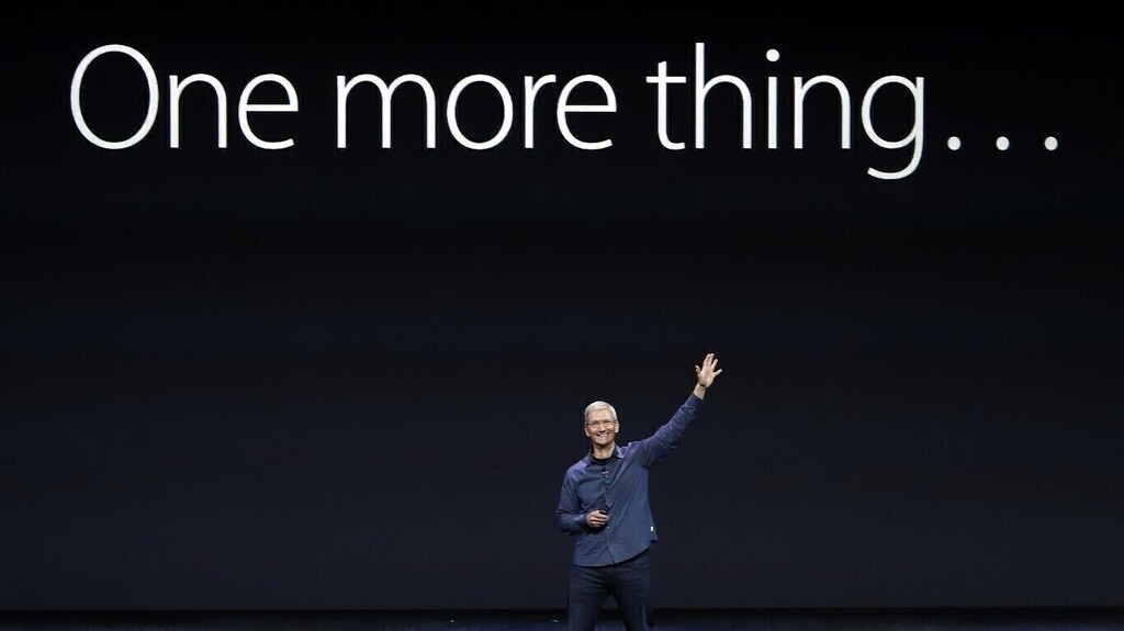 One more thing… todo lo que aún le queda a Apple por presentar, Cellebrite y la Universidad de Minnesota