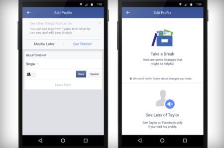 Facebook te ayudará a superar a tu expareja con estas nuevas herramientas