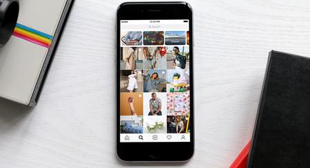 Instagram te lleva de compras desde la pestaña Explorar