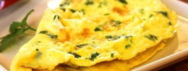 Dieta keto o cetogénica para vegetarianos: todo lo que tienes que saber