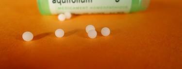 El golpe de gracia a la homeopatía: y ya van 7 'estudios Cochrane' que demuestran que esta pseudociencia no sirve para nada