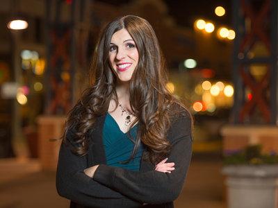 Danica Roem rompe con el conservadurismo de la era Trump: es la primera transgénero política en EEUU