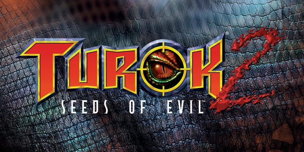 Los dinosaurios remasterizados llegarán en agosto a Nintendo Switch con Turok 2: Seeds of Evil