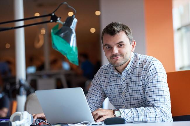 Emprendedor Joven