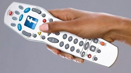 Facebook apuesta por la televisión social