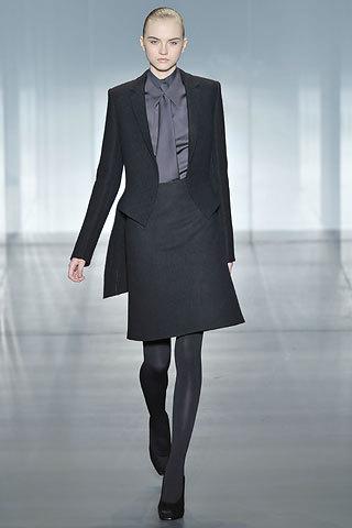Calvin Klein Semana Moda Nueva York otoño/invierno 2008/2009