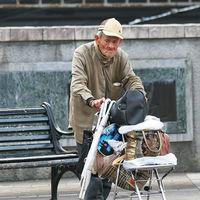 Los ancianos en Japón que buscan ir a prisión para no quedarse solos y pobres