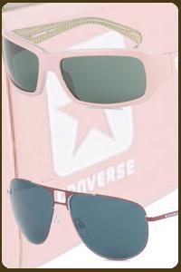 Gafas de sol de Converse