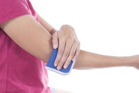 Por qué el método RICE no es el más adecuado a la hora de tratar lesiones