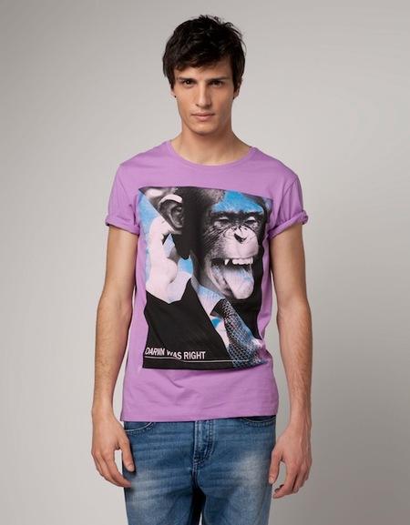 Bershka y la ciudad te van a marcar las normas de la moda más urbana esta Primavera 2012