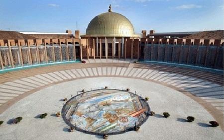Visita gratis el Palacio de Exposiciones y Congresos de Sevilla