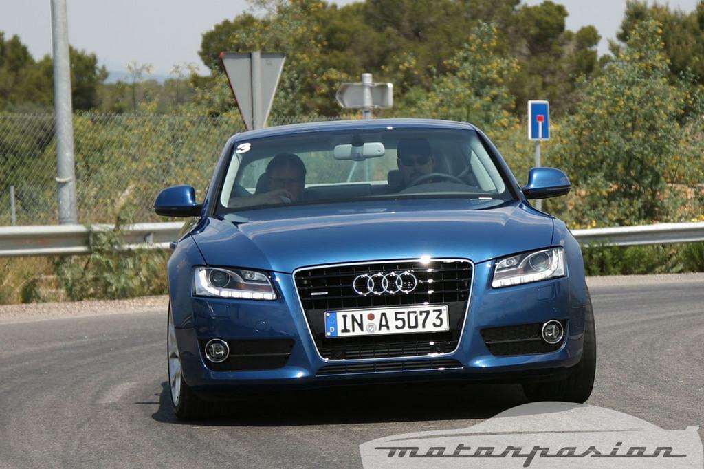 Foto de Audi A5 (3/4)