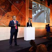 """Carlos Ghosn cree que los resultados de Nissan-Renault son """"patéticos"""" y alude a un """"problema de confianza"""""""