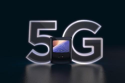 Del RAZR al RAZR 5G, así ha evolucionado el plegable de Motorola