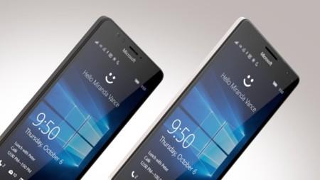 Se filtran los ringtones que vienen incluidos en los Lumia 950 y 950 XL