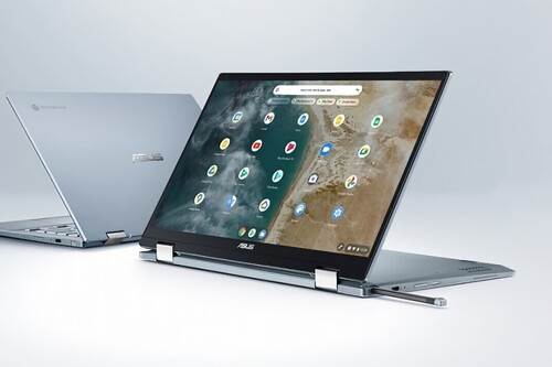 Guía de compra Chromebooks: todo sobre los portátiles que usan apps Android y modelos recomendados