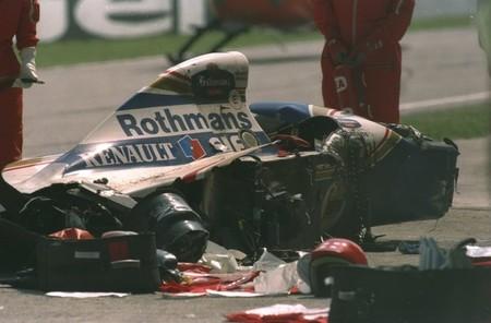 Gran Premio de San Marino 1994