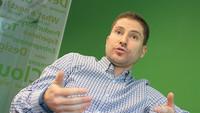 """""""El perfil del becario DX requiere que la tecnología sea su hobby"""". Entrevista a Jose Bonnin"""