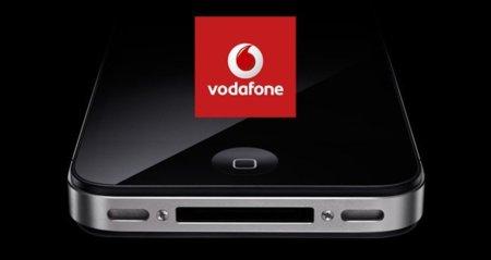 iPhone 4, se filtran las tarifas de Vodafone