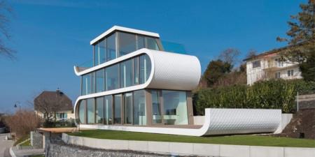 Casa Flexhouse 7