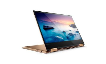 El portátil 2 en 1 que necesitas para el nuevo curso, lo tienes hoy en Amazon por 749 euros con el Lenovo Yoga 720-13IKB