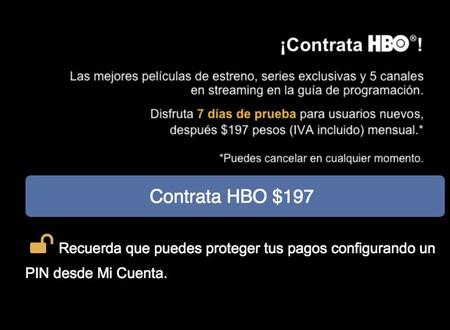 Hbo Claro Video Nuevo Precio Mexico
